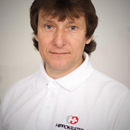 Tibor Benko