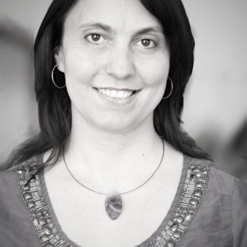 PhDr. Denisa Maderová