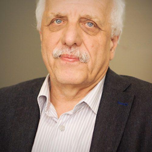 MUDr. Karol Točík, CSc.