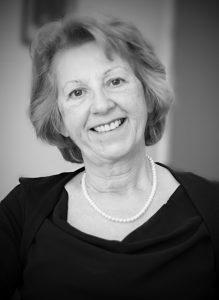 MUDr. Ester Točíková, MBA