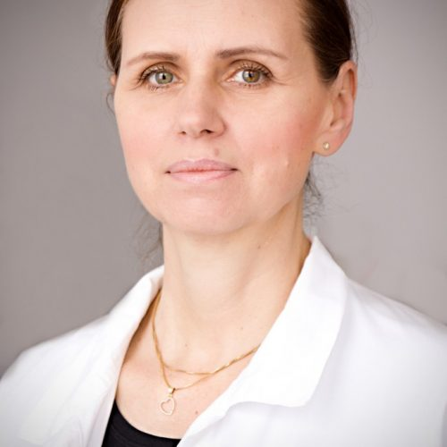MUDr. Eva Dúbravová