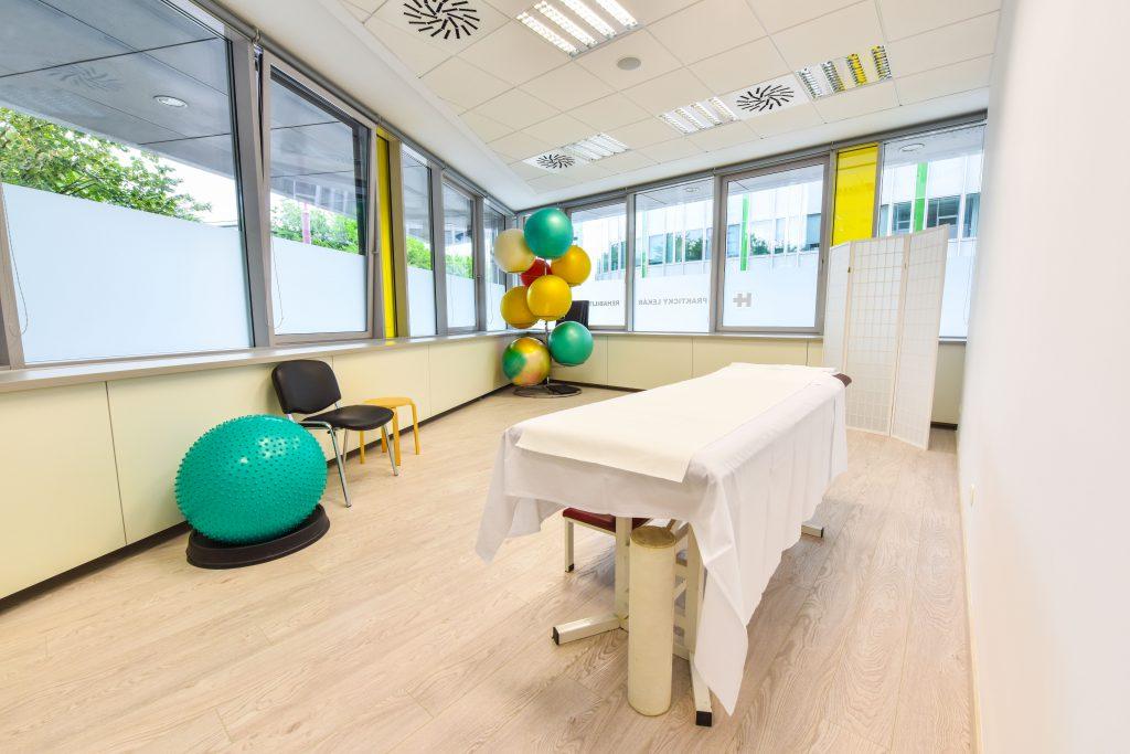 rehabilitacna miestnost