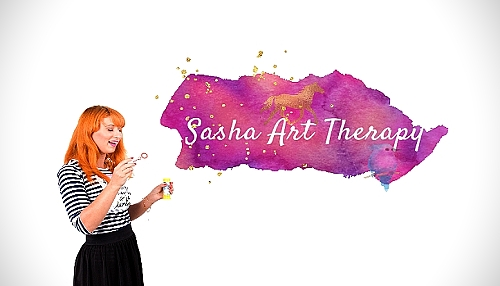 sasha_art_therapy