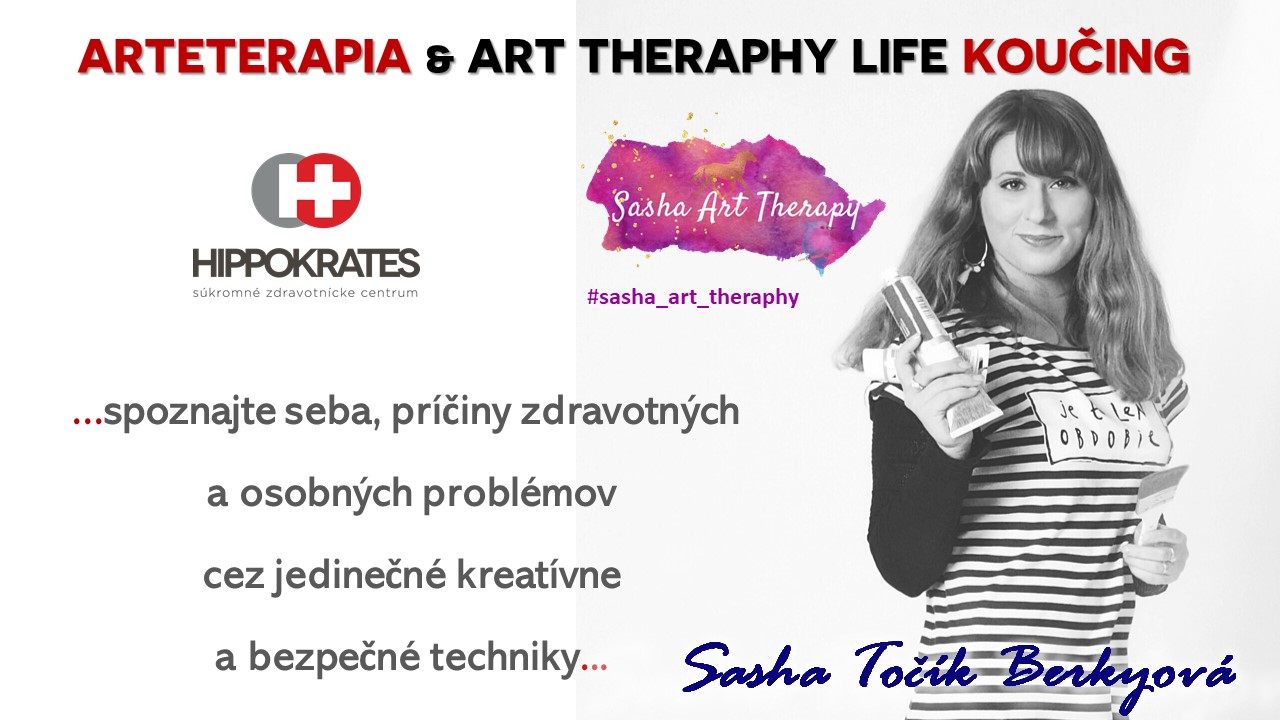 sasha art theraphy