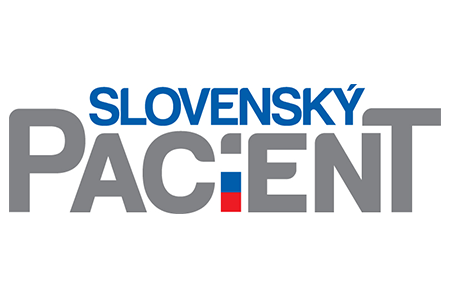 slovensky pacient logo
