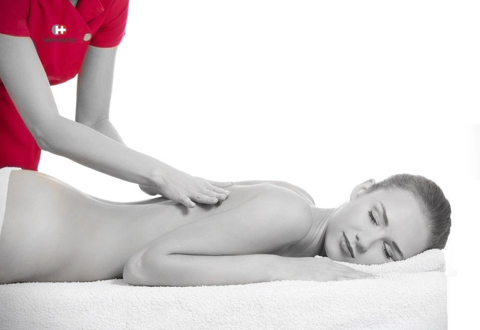 masaže