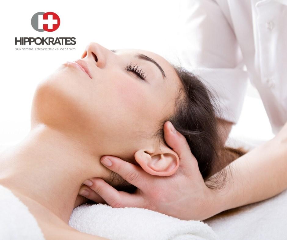masaže hippokrates